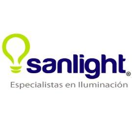 logo sanlight